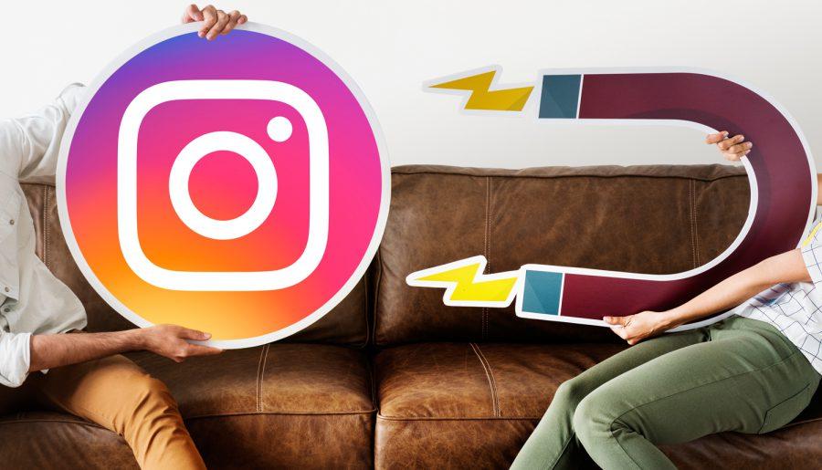 Aramızda Instagram Kullanmayan Var Mı?